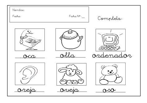 imagenes que empiecen con la letra o a color grafomotricidad con la letra o