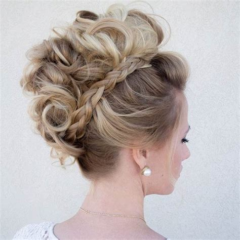 updos lessons in chicago 23 faux hawk hairstyles for women updo instagram and