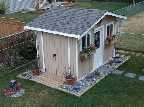 Put Together Sheds by Why You Need To Buy A Prefab Storage Shed Thats House