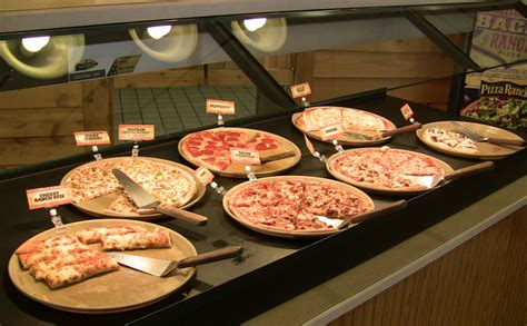 pizza buffet wi dells restaurants pizza ranch pizza buffet