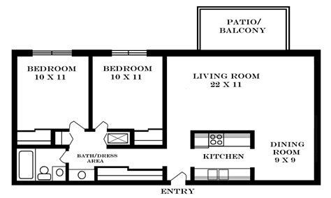 900 sq ft apartment floor plan 500 square feet house plans 600 sq ft apartment floor plan