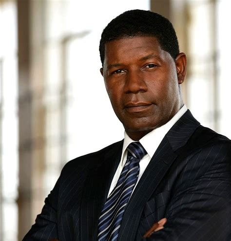 dennis haysbert instagram the presidents of 24