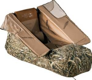 Goose Layout Blinds New Duck And Goose Blinds For 2014 Realtree