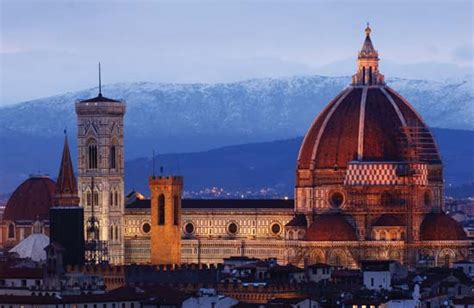 de fiore cathedral of santa fiore florence italy