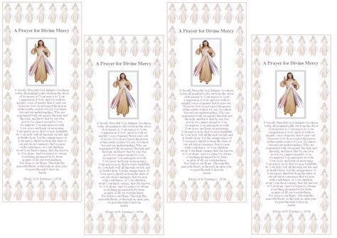 Printable Holy Cards | free printable baptism holy cards trials ireland