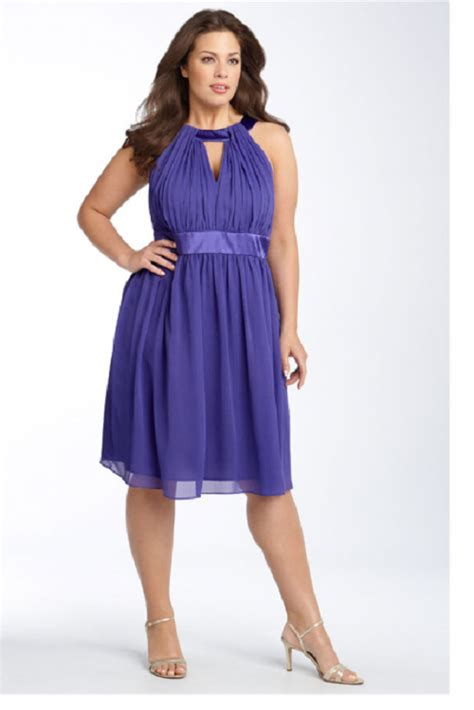 formal dresses for plus size style