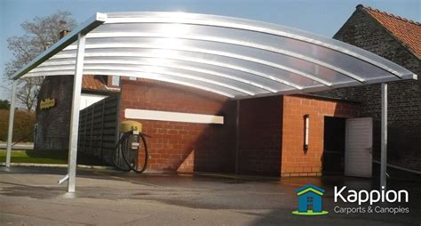 Car Wash Awnings by Car Wash Canopy For Professionals Kappion Carports Canopies