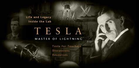 Tesla Pbs Zamanın 214 Tesindeki Dahi Nikola Tesla