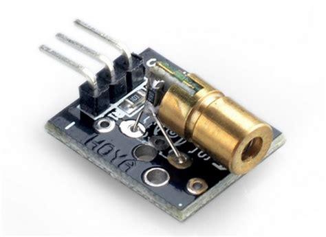 laser diode sensor module robomart buy laser module in low price