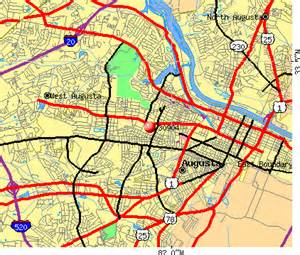 30904 zip code augusta richmond county profile