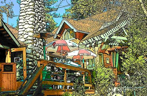 Poster 109 Best Aroma idyllwild cafe aroma by dunn
