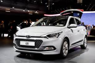 About Hyundai I20 All New Hyundai I20 Said To Get 250ps Version Next Year
