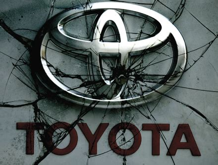 Toyota Recal The Toyota Recall Propertycasualty360
