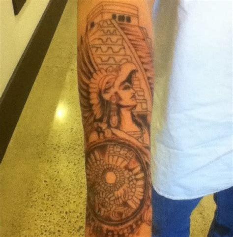 tattoo quotes warrior aztec warrior quotes quotesgram