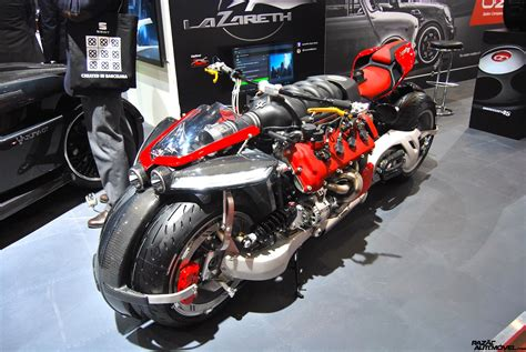 lazareth lm 847 lazareth lm 847 a mota com motor v8 da maserati