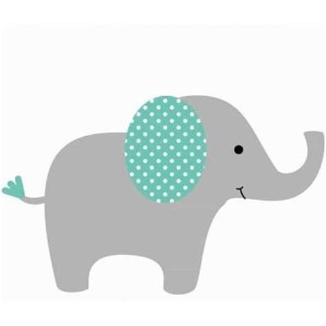 best 25 elephant template ideas on pinterest