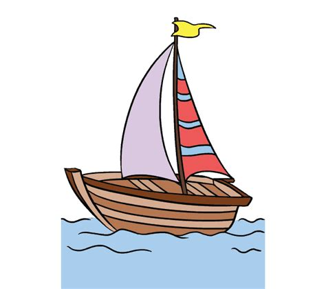 fishing boat drawing easy how to draw a boat in a few easy steps easy drawing guides