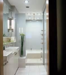 Délicieux Different Types Of Douches #4: am%C3%A9nagement-salle-bain-petite-surface-douche-encastr%C3%A9e-plafond.jpg