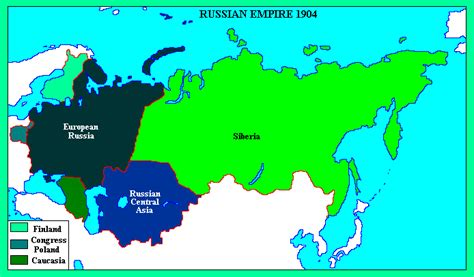 russian empire map whkmla history of the russian empire 1547 1917
