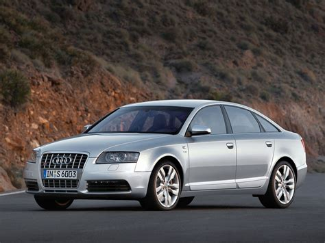 Audi S 6 car new review