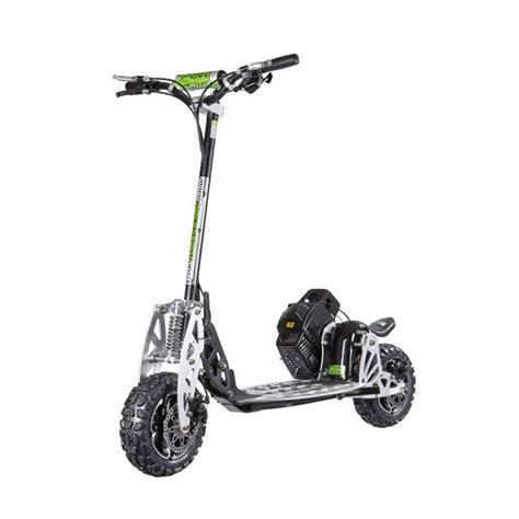 Jual Daftar Uber Mobil jual uber scoot 70x 2 speed gasoline scooter