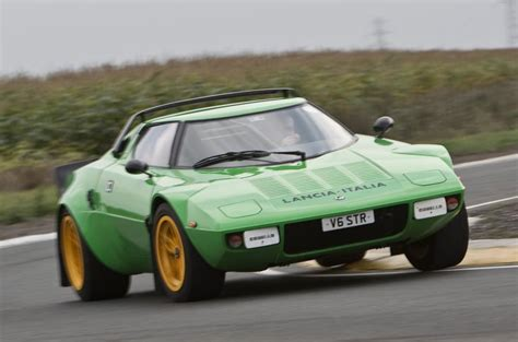 Lancia Stratos Replica Kit Cars Are They Cheap Or Overpriced