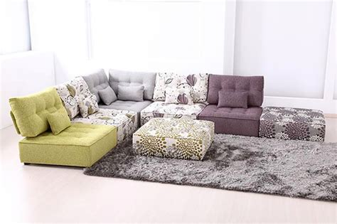 low seating living room furniture ideas by fama