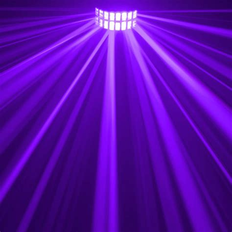 music video lighting effects adj aggressor hex led lighting effect at gear4music com