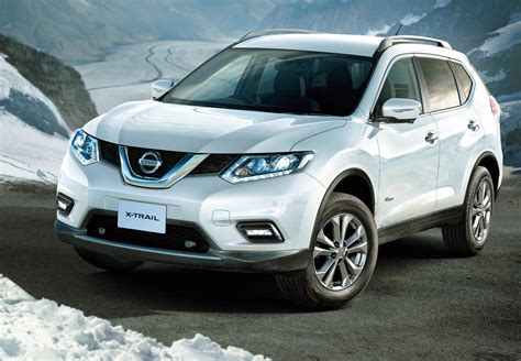 nissan trail 2016 2016 nissan x trail united cars united cars