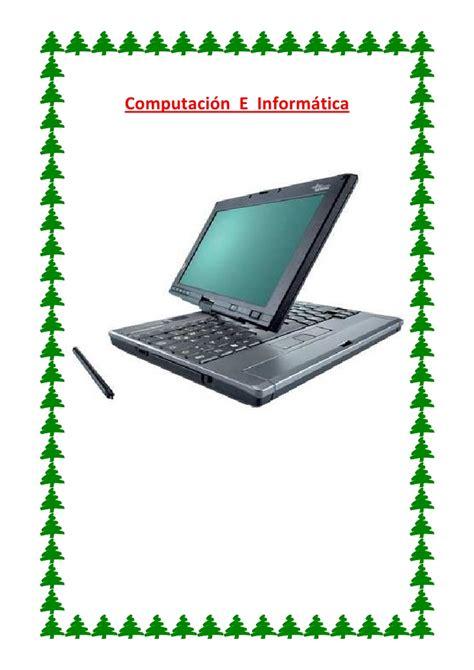 caratulas para informatica caratula 1