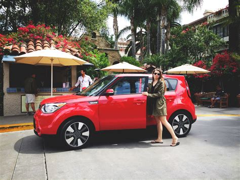 Is Kia American Kia Soul Seeing The American West Through A New Lens