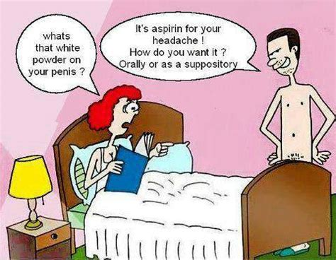 Funny Sex Joke Memes - funny adult headache cartoon jokes memes pictures