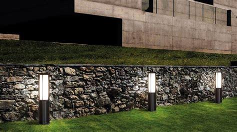 illuminazione a led per esterni prezzi illuminazione per esterni lade da giardino