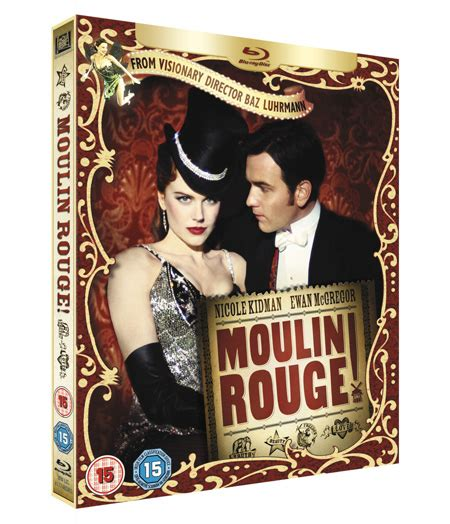 baz luhrmann red curtain moulin rouge baz luhrmann pulls back the red curtain for