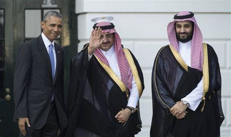 House Of Saud by The Implosion Of The House Of Saud