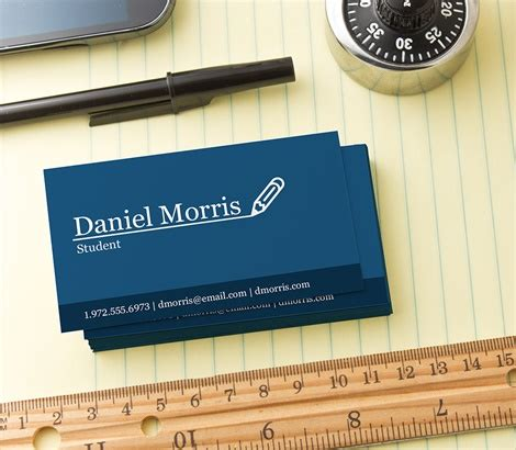 college students business cards student business cards college student business cards