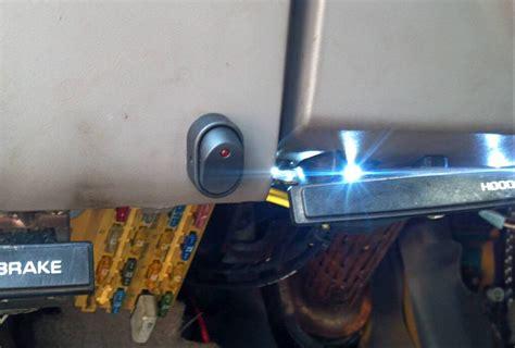 dodge dakota electric fan conversion hhr fan conversion dodgeforum
