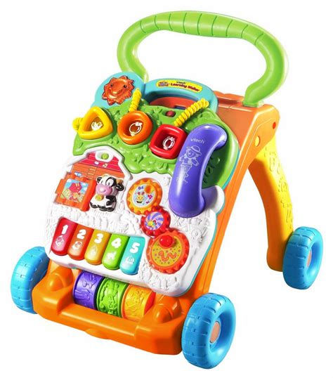 stand and learn activity sit to stand learning walker activity toy vtechkids com