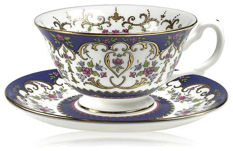 royal collection queen victoria teacup and saucer