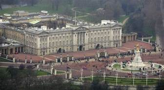 when was buckingham palace built royal joint huge cannabis farm next door to queen elizabeth s buckingham palace busted