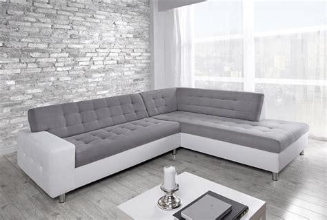 canape gris blanc conforama photos canap 233 conforama blanc et gris