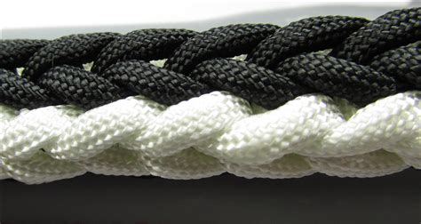 two color knitting two color spool knitting paracord guild