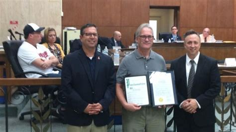 Parma Food Pantry by City Of Parma Honors All Faiths Pantry For 10 Years Of