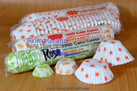 membuat kue ulang tahun dari kertas mangkok kertas kue bolu kukus atau nastar home