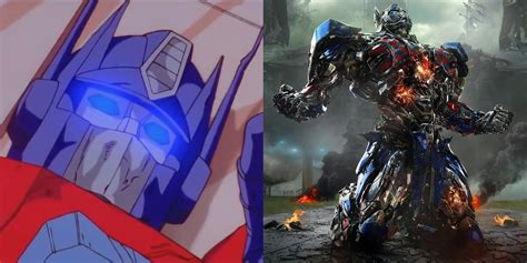 Transformers Movie 1986 Film Zerchoo Film 16 Reasons The 1986 Transformers Movie Is Better Than The Current Film Series