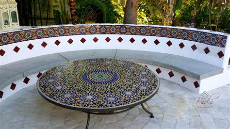 Tile Patio Ideas by Moroccan Tile Patio Design Ideas Moroccan Tiles Los Angeles