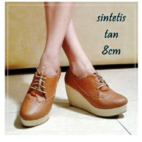 Heels Wanita Sepatu Murah Keren Diskon new high heels wedges terbaru high heels