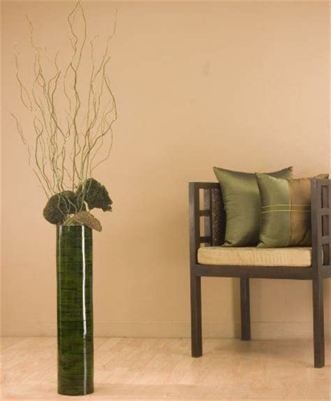 Floor Vases With Bamboo Sticks by 1000 Images About Vases On Bamboo Floor Vase