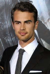 theo james picture 20 premiere of screen gems