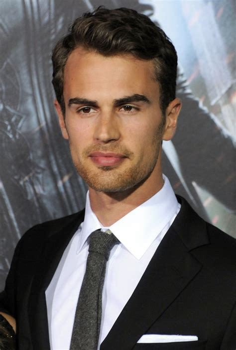 www theo theo james picture 20 premiere of screen gems